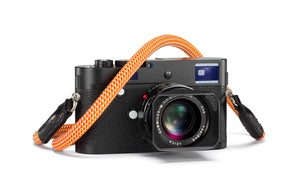 LEICA ROPE STRAP, GLOWING RED, 126CM, DESIGNED BY COOPH