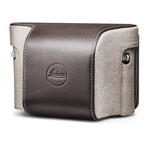 LEICA EVER READY CASE X (TYP 113) CANVAS