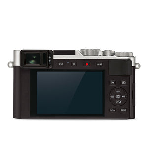 LEICA D-LUX 7 SILVER ANODIZED