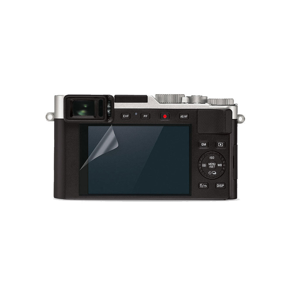 PREMIUM HYBRID GLASS - DISPLAY PROTECTION FOR LEICA CL, C-LUX, D-LUX 7, V-LUX 5