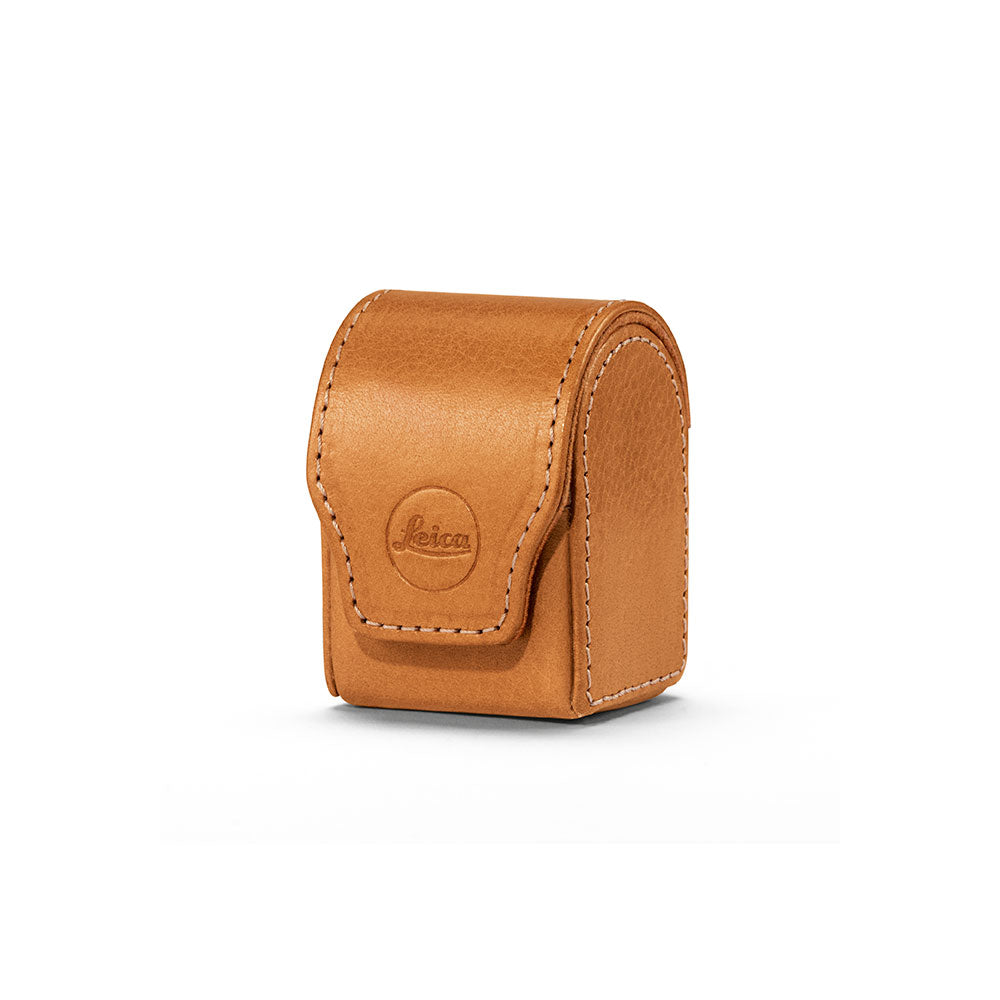 LEICA D-LUX 7 LEATHER FLASH CASE, BROWN