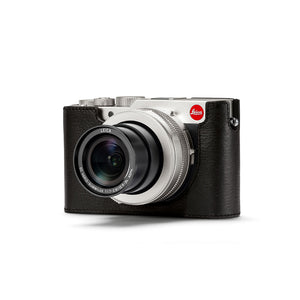 LEICA D-LUX 7 LEATHER PROTECTOR, BLACK