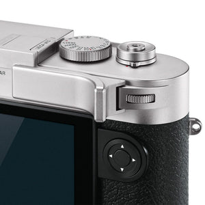 LEICA M10 THUMB SUPPORT, SILVER