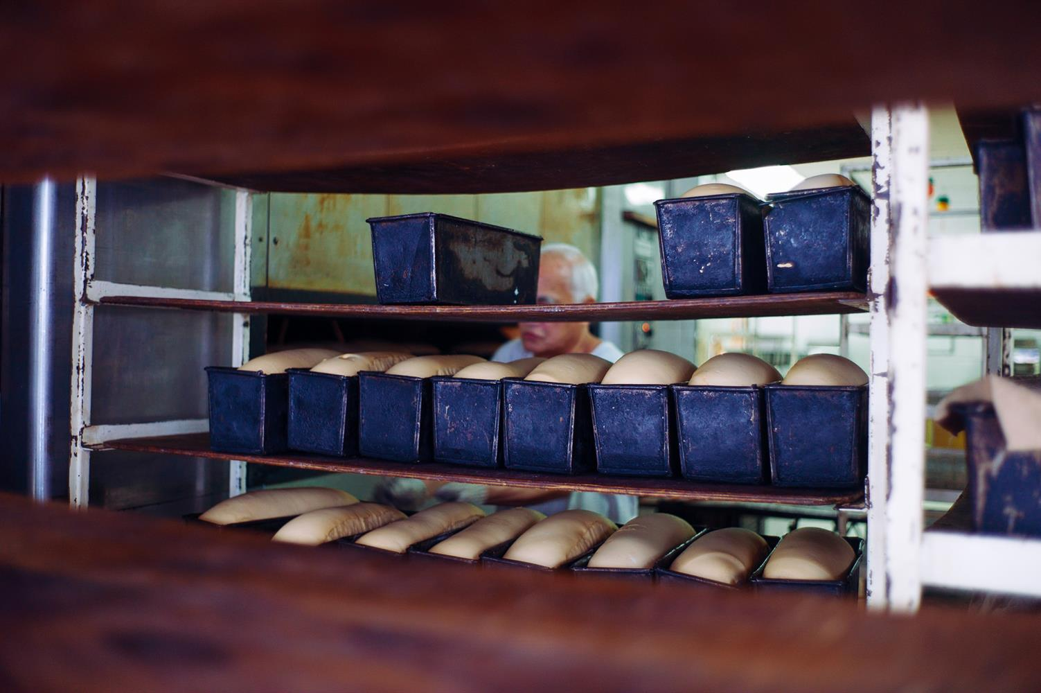 LEICA PHOTOWALK: THE TRADITIONAL BREADMAKERS - 23 JAN 2021