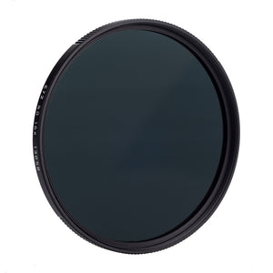 LEICA E72 ND 4-STOP 16X FILTER, BLACK