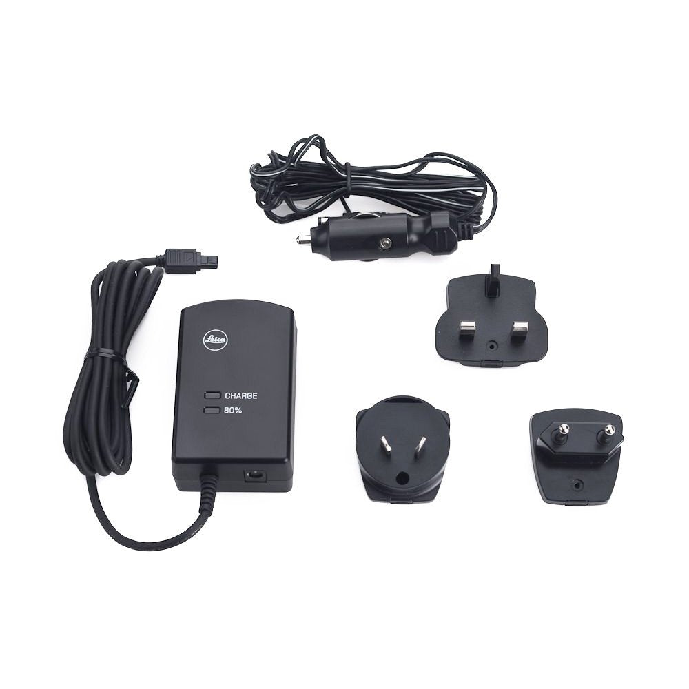 LEICA S-CAMERA QUICK CHARGER
