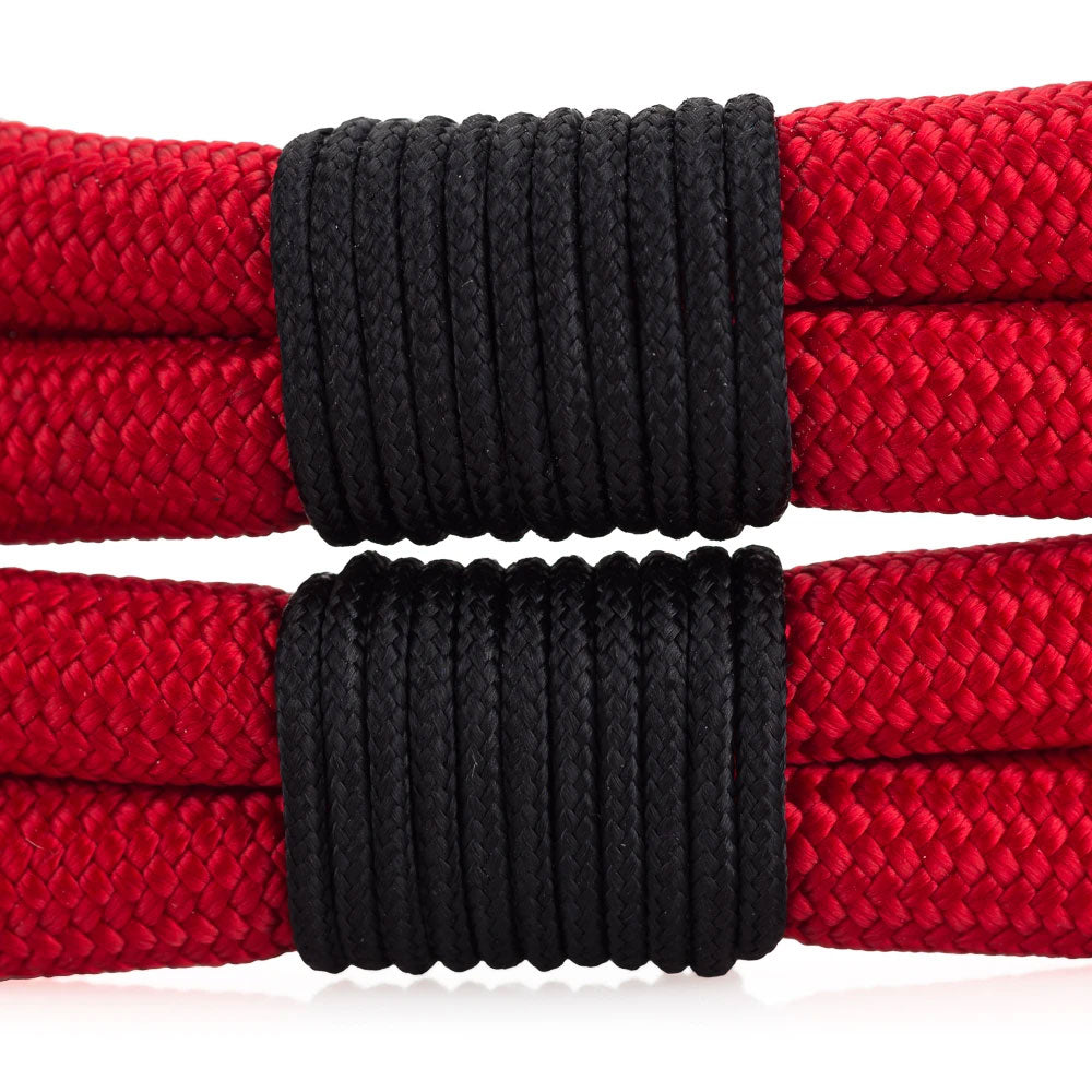 LEICA DOUBLE ROPE STRAP, 100CM, DESIGNED BY COOPH (4 OPTIONS)