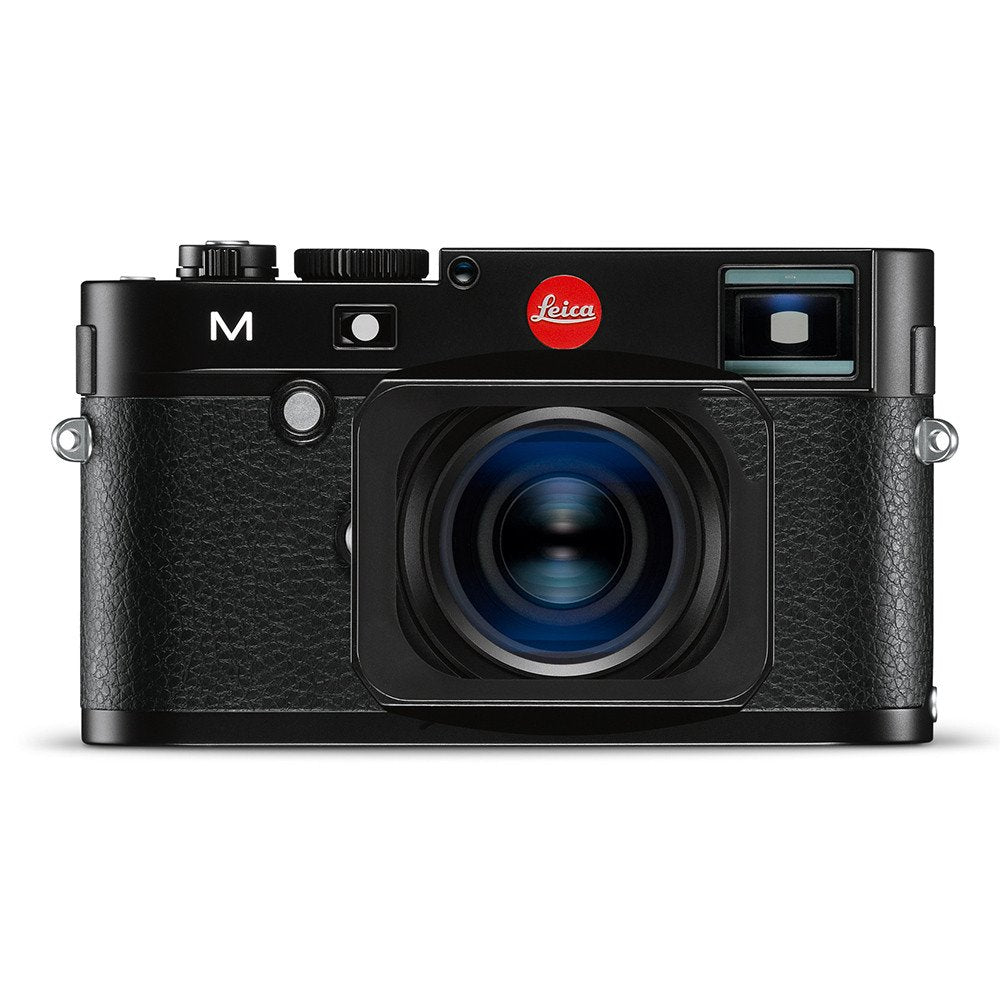 LEICA SUMMILUX-M 28MM F/1.4 ASPH. BLACK ANODIZED