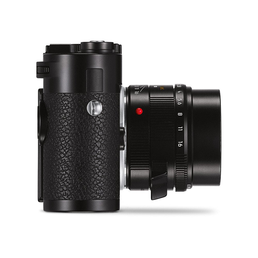 LEICA M (TYP 262) BLACK ANODIZED FINISH