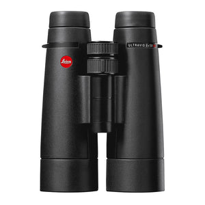 LEICA ULTRAVID 8X50 HD-PLUS BINOCULARS