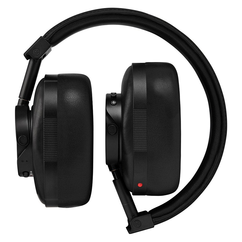 MASTER & DYNAMIC 0.95 COLLECTION MW60 WIRELESS OVER-EAR HEADPHONES (BLACK)