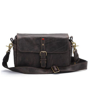 LEICA COLLECTION BY ONA, BOWERY CAMERA BAG (3 OPTIONS)