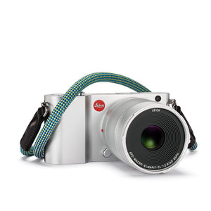 LEICA ROPE STRAP, OASIS, 126CM, DESIGNED BY COOPH