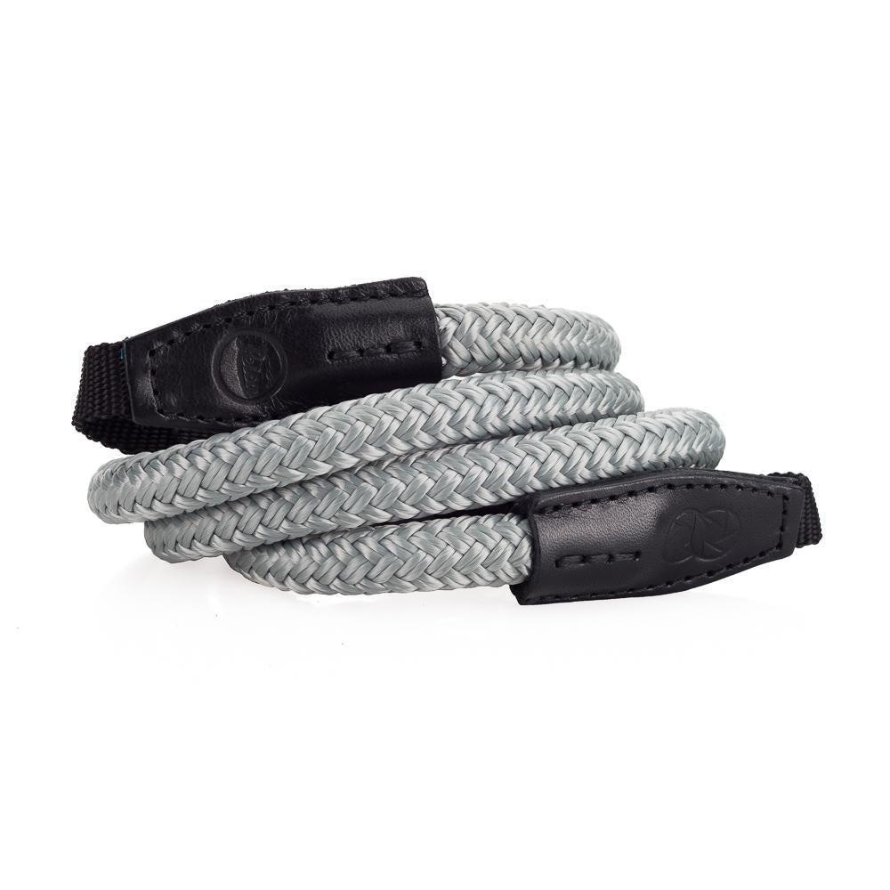 "LEICA ROPE STRAP ""SO"", GRAY, 100CM, DESIGNED BY COOPH"