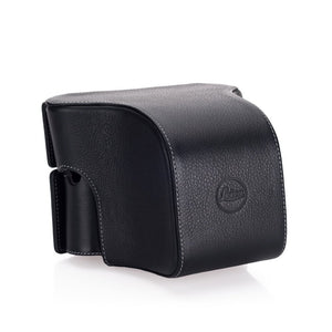 LEICA EVER READY CASE M/M-P (TYP 240) WITH LARGE FRONT, BLACK