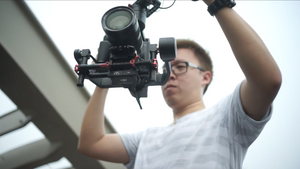 ONLINE WORKSHOP: AN IN-DEPTH JOURNEY ON CINEMATOGRAPHY