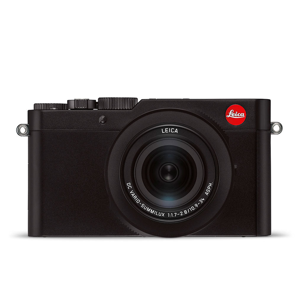 LEICA D-LUX 7 BLACK SET