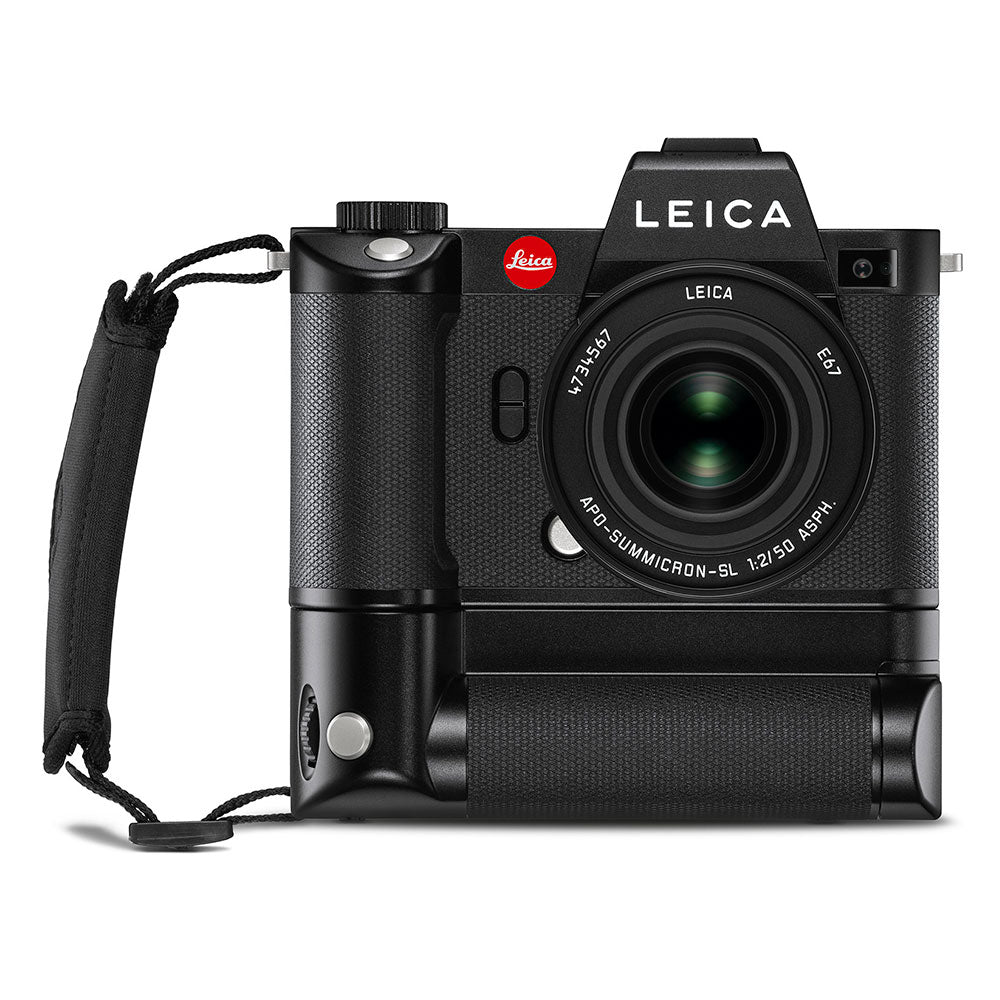 LEICA MULTIFUNCTIONAL HANDGRIP HG-SCL6 FOR SL2