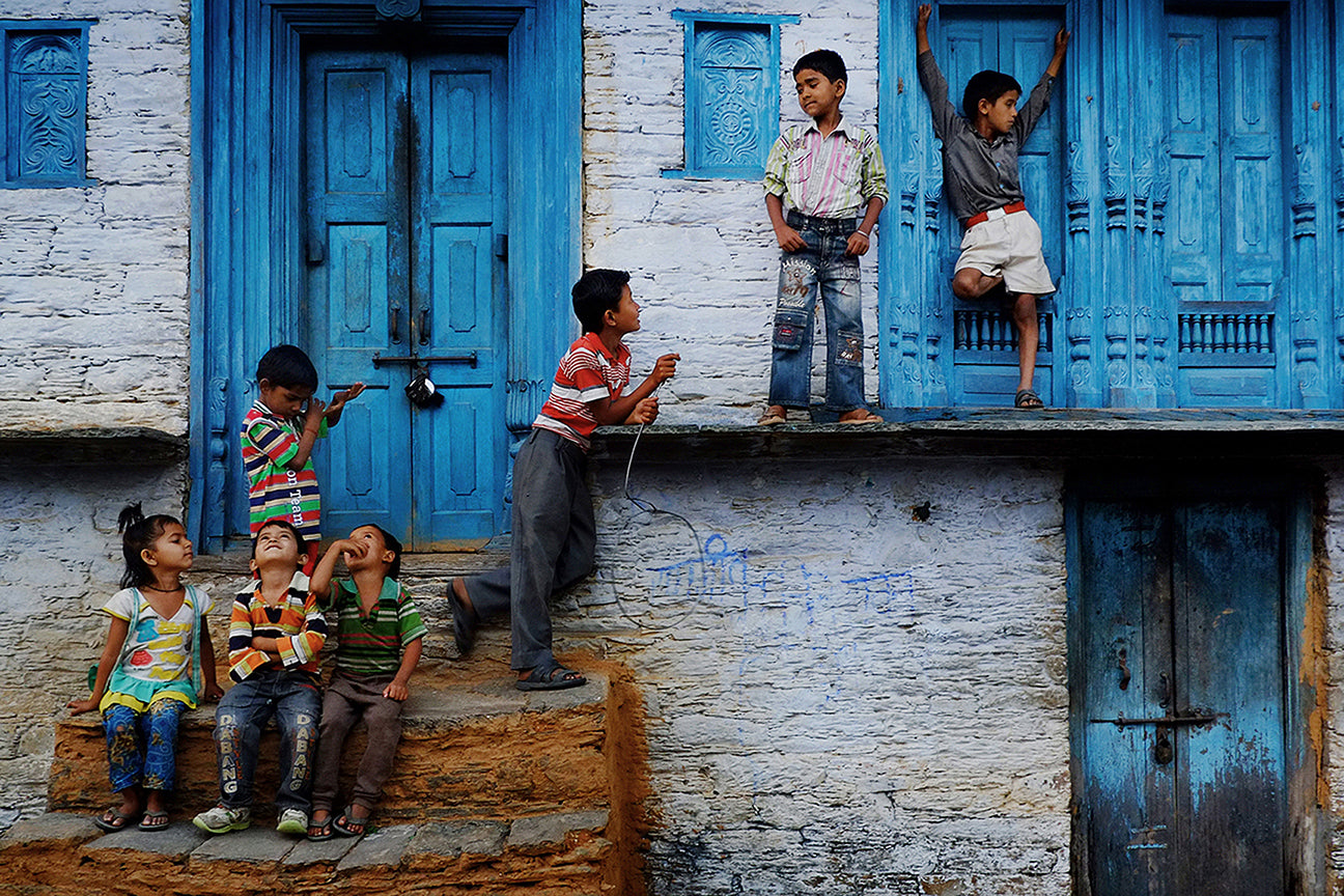 VINEET VOHRA'S A - Z GUIDE TO STREET PHOTOGRAPHY