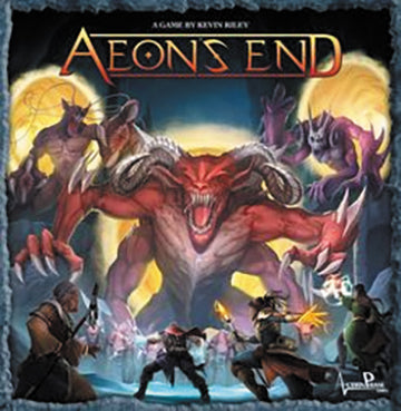 Aeon's End DBG Second Edition
