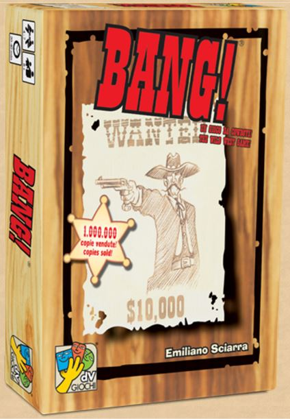 Bang!: 4th Edition