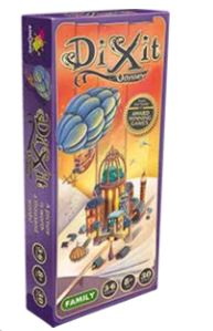 Dixit: Odysseey Expansion