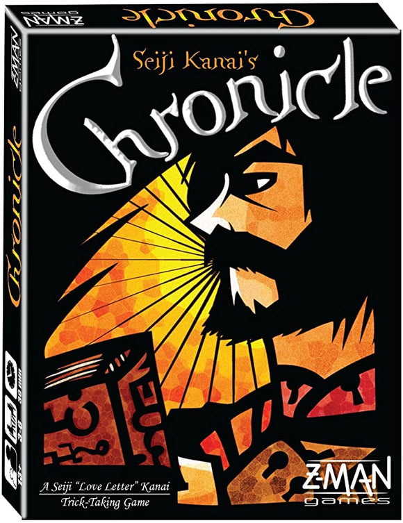 Chronicle Card Game