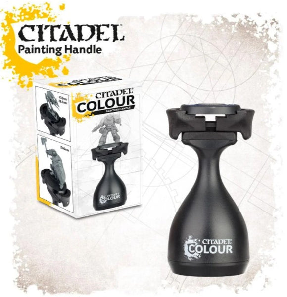 Citadel Colour Painting Handle