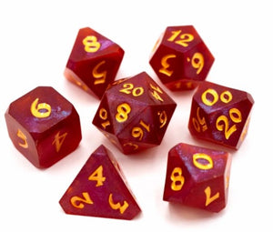 Avalore Enchanted Little Red - 7 Piece RPG Set