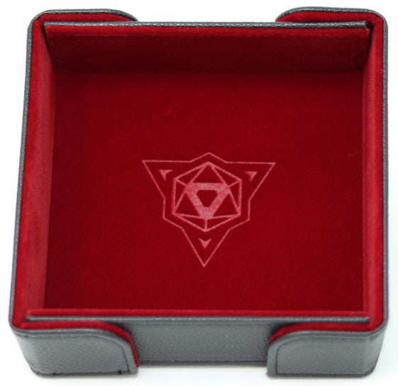 Copy of Die Hard Magnetic Square Tray w/ Red Velvet