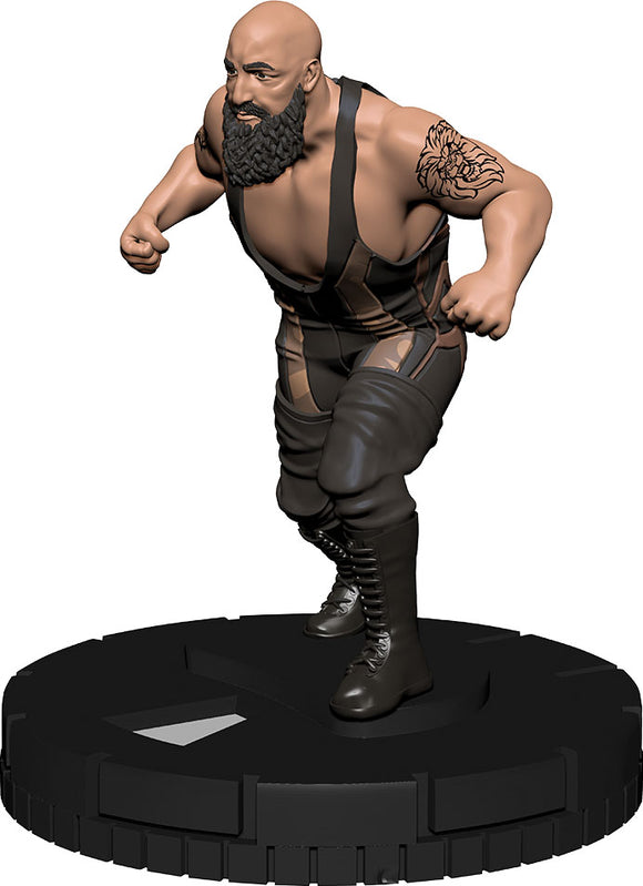 WWE HeroClix: Big Show Expansion Pack