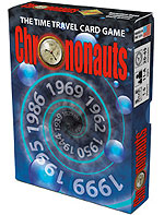 Chrononaughts