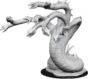 Pathfinder Deep Cuts Unpainted Miniatures: W11 Hydra