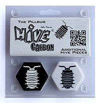 Hive: Carbon Pillbug Expansion