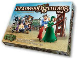 Deadwood Studios, USA