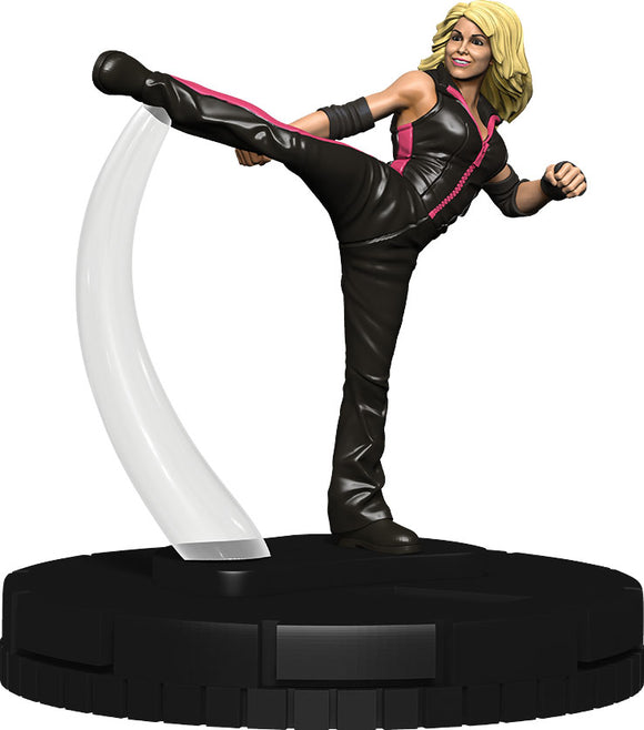 WWE HeroClix: Trish Stratus Expansion Pack