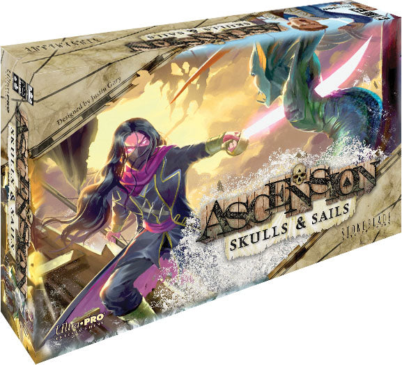Ascension: Skull & Sails