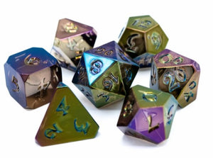 Project Dice - Avalore Prismatic Visions