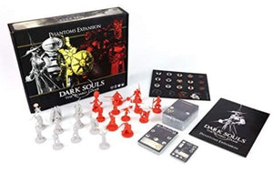 Dark Souls Board Game: Phantoms Expansion