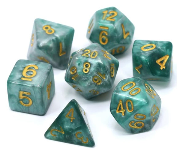 RPG Set - Serpentine