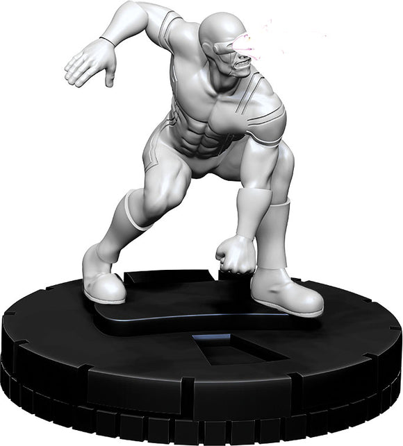 Marvel HeroClix: Deep Cuts Unpainted Miniatures - Cyclops