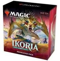 Magic: The Gathering - Ikoria Pre-Release Kit