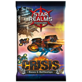 Star Realms Deck Building Game: Crisis Expansion
