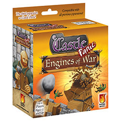 Castle Panic: Engins of War Expansion