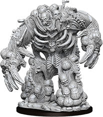 Pathfinder Deep Cuts Unpainted Miniatures: W10 Bone Golem