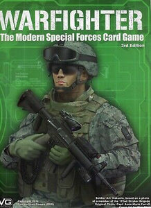 Warfighter 3rd Edition - Special Forces