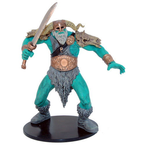 Monster Menagerie 3 #032 Frost Giant (Sword) (U)