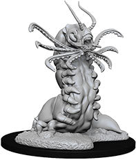 Dungeons & Dragons Nolzur`s Marvelous Unpainted Miniatures: W7 Carrion Crawler
