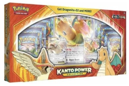 Pokemon TCG: Kanto Power Collection (2 Varieties)