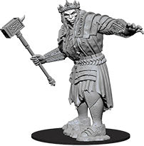 Dungeons & Dragons Nolzur`s Marvelous Unpainted Miniatures: W7 Fire Giant